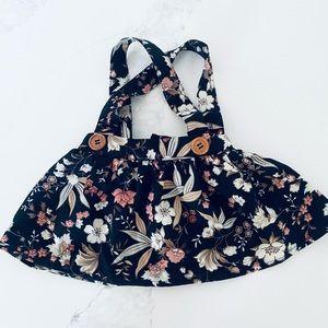 Baby girl skirt